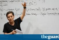 500S1-E06 과학의 사람들, 격동 500년 – 수학자 마리암 미르자카니