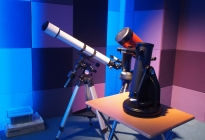 PEOPLE 05.스타체이서 망원경 천체관측법